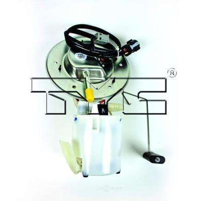Fuel Pump Module Assembly fits 2001-2004 Ford Mustang