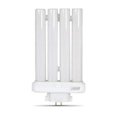 6 in. 27-Watt U-SHAPE Daylight Linear Fluorescent Light Bulb