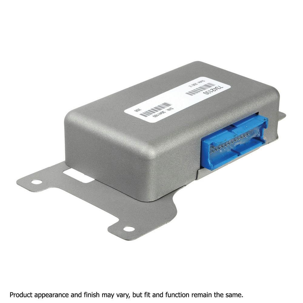 Remanufactured Transfer Case Control Module fits 1998-1999 Oldsmobile Bravada