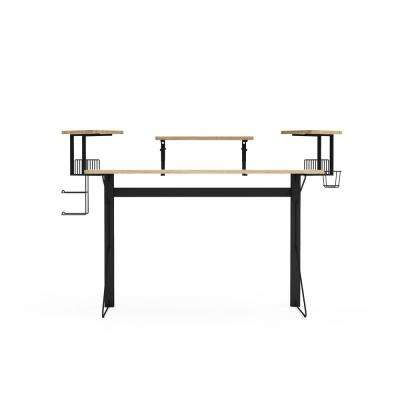 57aefc3310b Desks - Home Office Furniture - The Home Depot