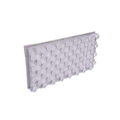 24 in. x 4 ft. R-11 Insulated Radiant Pex Panel