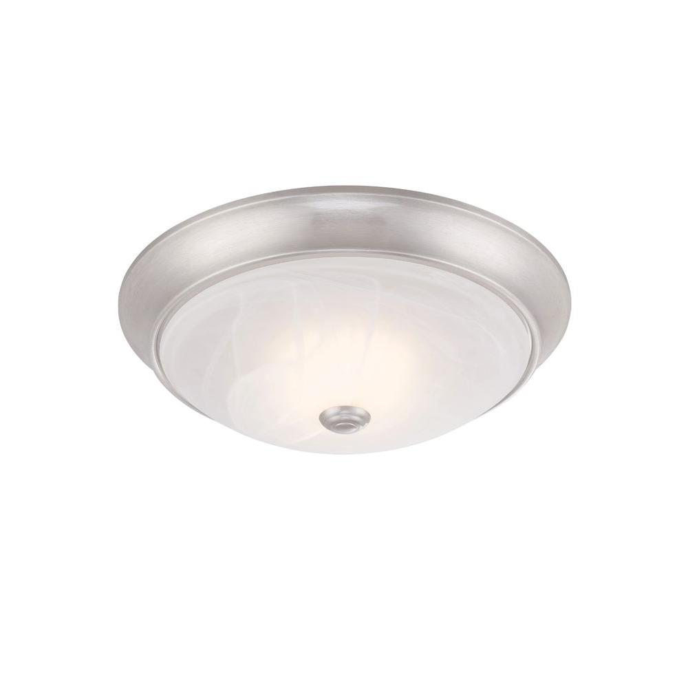 Designers Fountain Reedley Collection 3 Light Satin