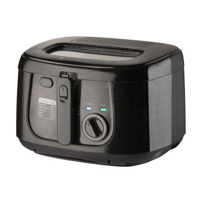 Non-Stick Deep Fryer