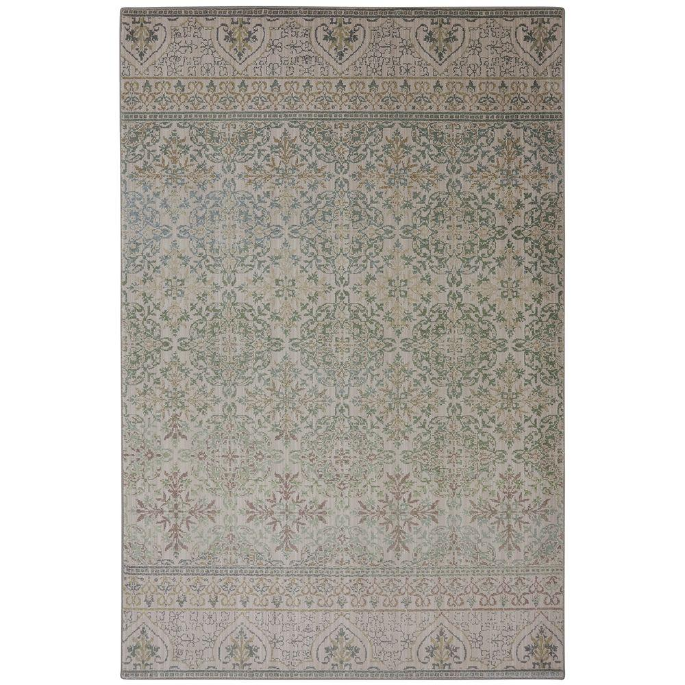 Mohawk Home Cashmere Butter Pecan 5 ft. x 7 ft. Area Rug