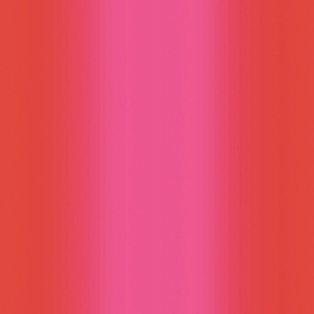 The Wallpaper Company 56 sq. ft. Pink and Red Funky Stripe Wallpaper