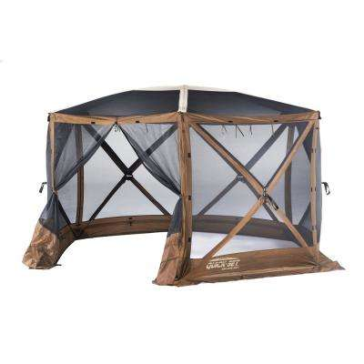 Quickset Sky 6-Side Screen Roof Screen Shelter