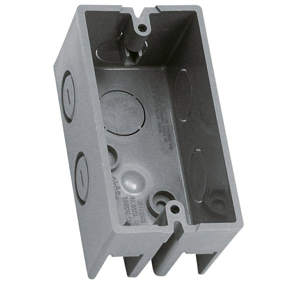 1 gang electrical fuse box 64 1 2 mustang fuse box