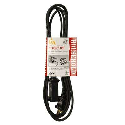 6 ft. 16/2 2-Wire 9336 HPN Appliance  Power Cord