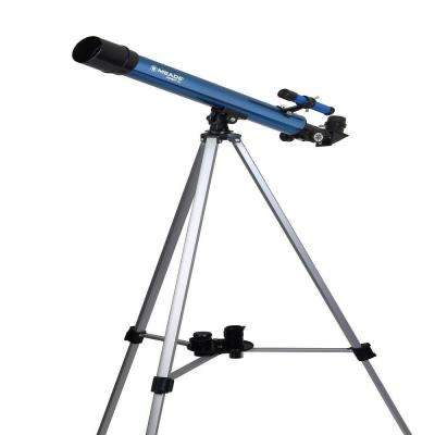 50 mm Infinity Refractor Series Telescope