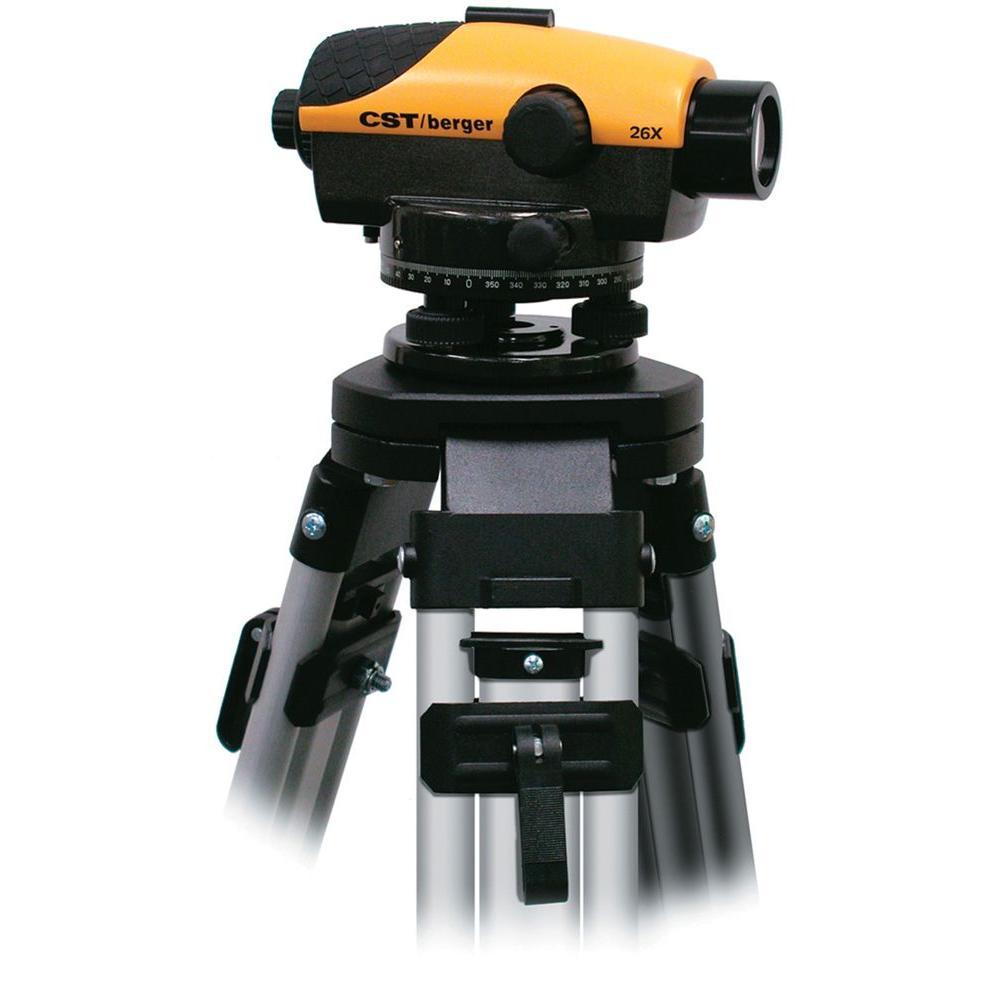 CST/Berger 26x Pal Auto Level Kit