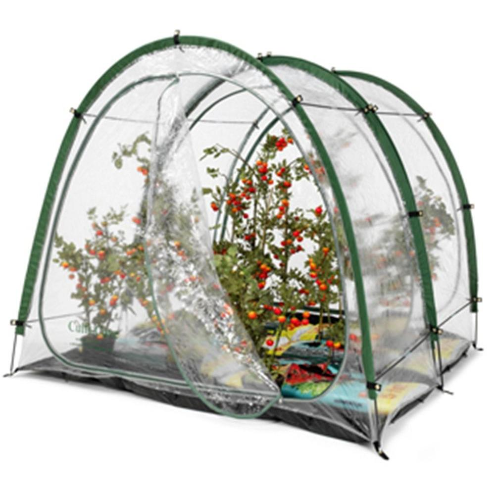 Cave Innovations CultiCave Modular Greenhouse-DISCONTINUED