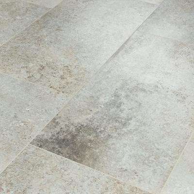 Take Home Sample - Oasis Seashore Resilient Vinyl Plank Flooring - 5 in. x 7 in.