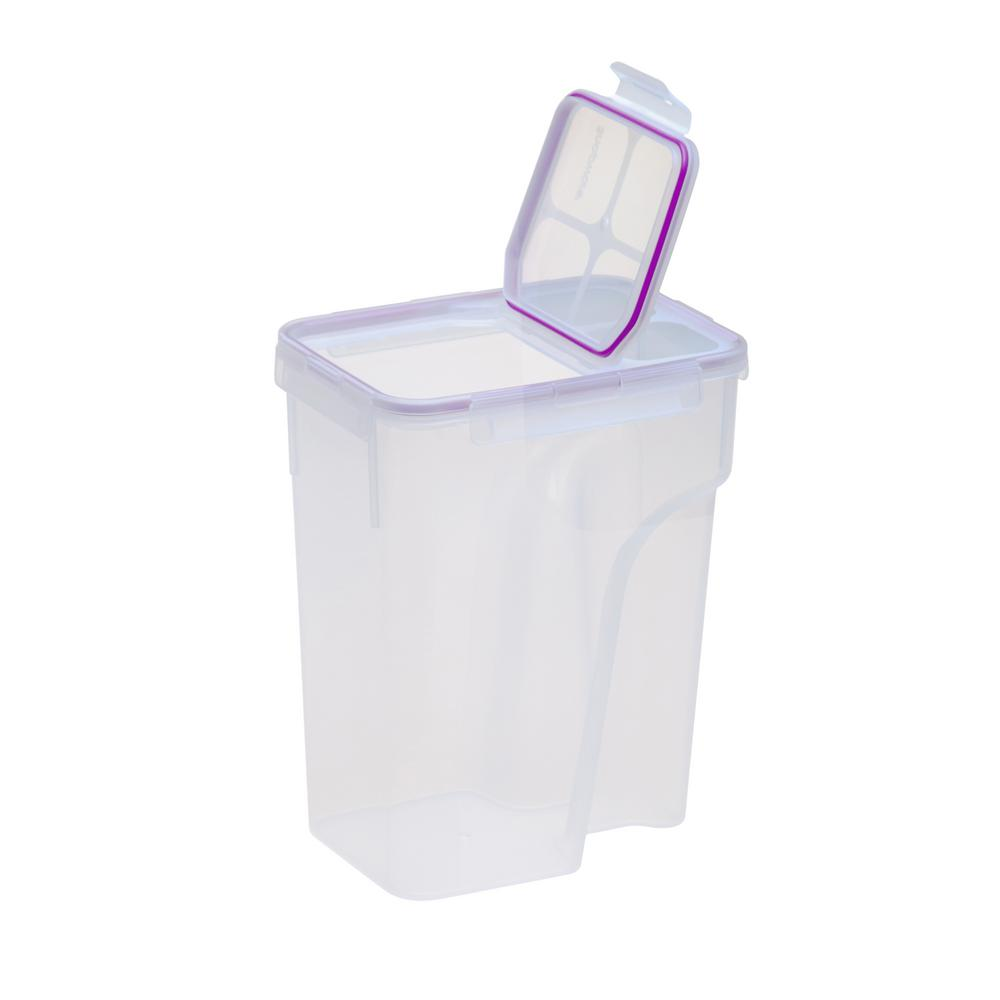 Snapware Airtight Food Storage 22.8-Cup Container with Fl..  sc 1 st  Nextag & Flip top food storage containers | Compare Prices at Nextag