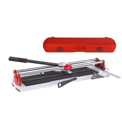 28 in. Speed-Magnet Tile Cutter