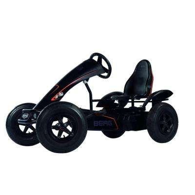 Black Edition BFR Pedal Cart