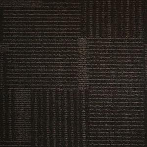 Eurotile windsor terrace ebony loop 197 in x 197 in for Black office carpet texture