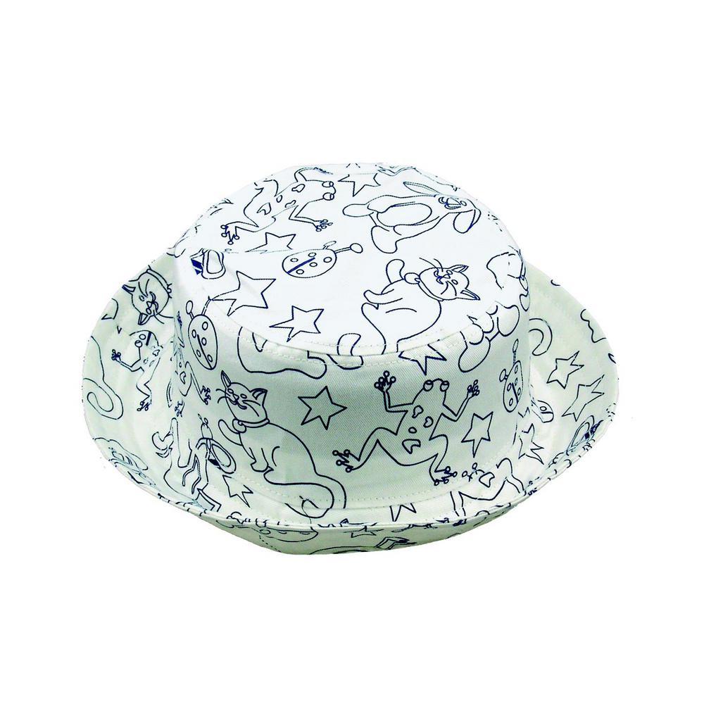 Color Me Bucket Hat