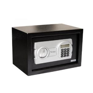 American Furniture Classics Tuff Stor Model MS250 Digital Home Safe with LCD Display by American Furniture Classics
