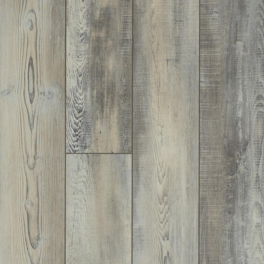 Take Home Sample - Primavera Whisper Resilient Vinyl Plank Flooring - 5 in. x 7 in.