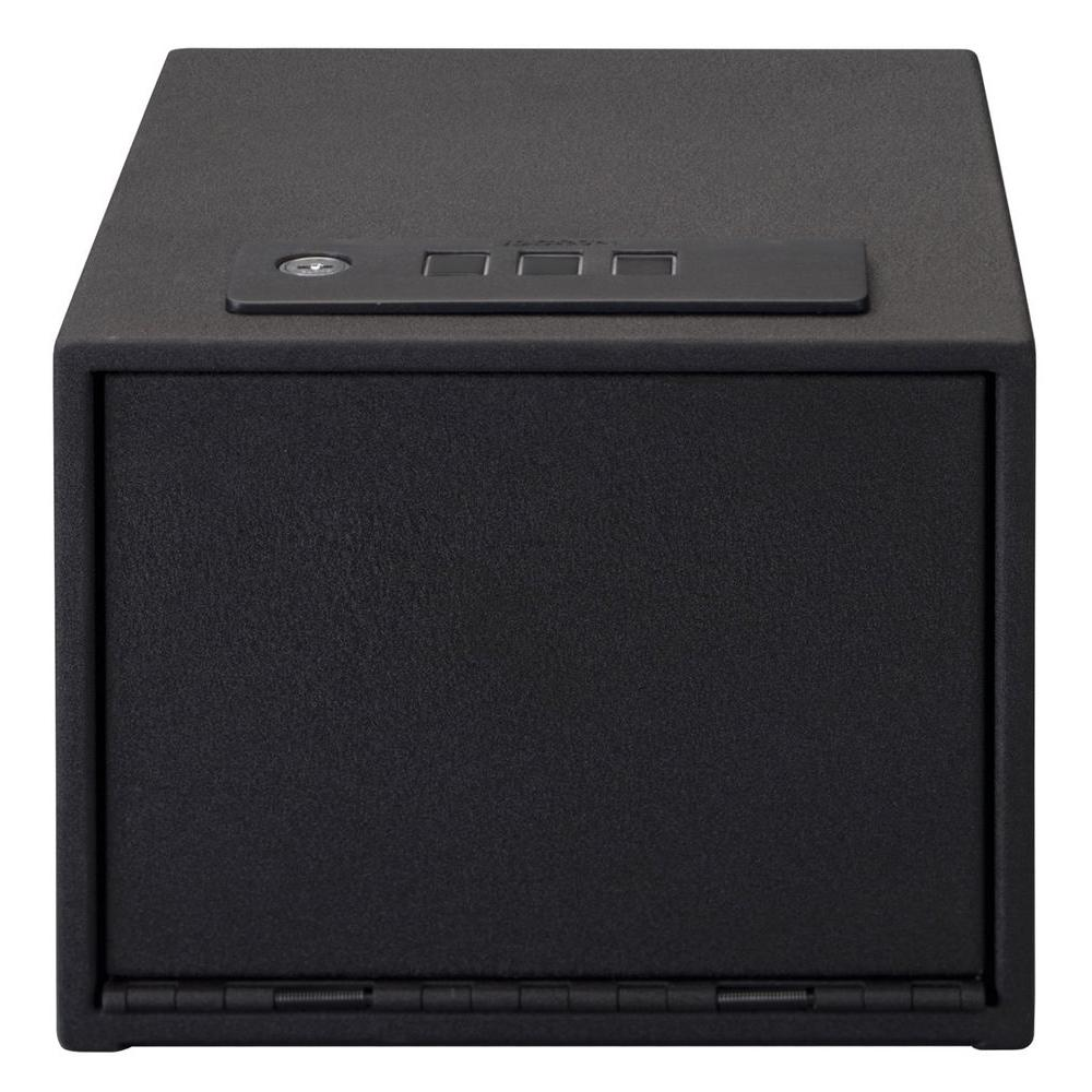 stack-on personal safe reset code