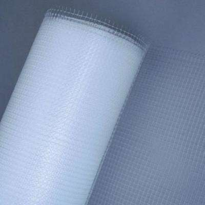 8 ft. x 125 ft. Netting Mesh 1/6 in.