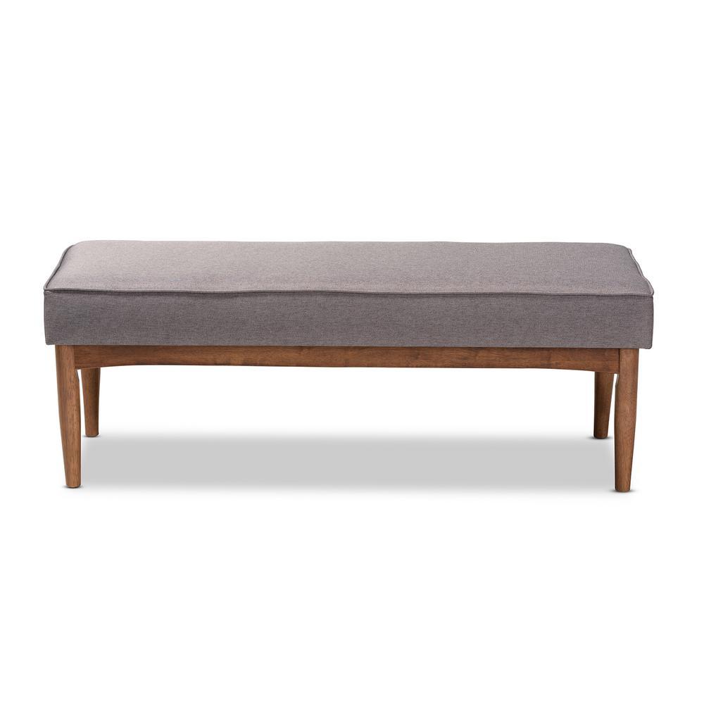 Pleasing Corliving Atwood Cappuccino Stained Wood Dining Bench Dat Inzonedesignstudio Interior Chair Design Inzonedesignstudiocom