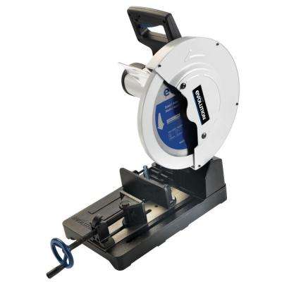 14 in. Steel Cutting Chop Saw