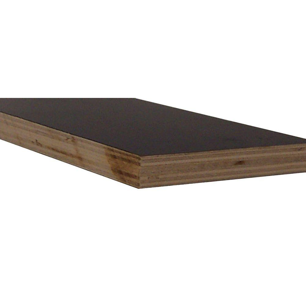 Marine Plywood Home Depot: Plastic Plywood Home Depot