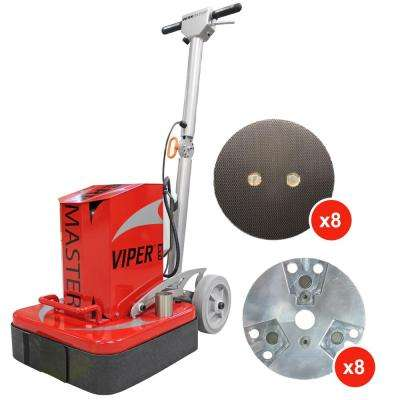 Viper XTi Buffer Burnisher