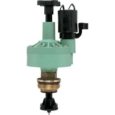 3/4 in. Automatic Converter Valve