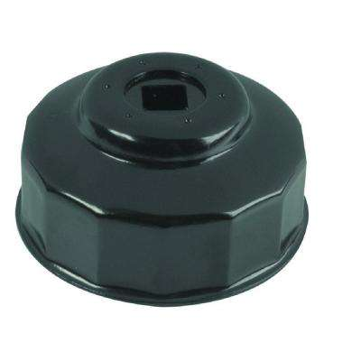 2.75 in. Oil Filter Cap Wrench