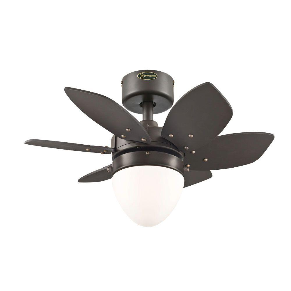 Westinghouse Origami 24 In Espresso Indoor Ceiling Fan
