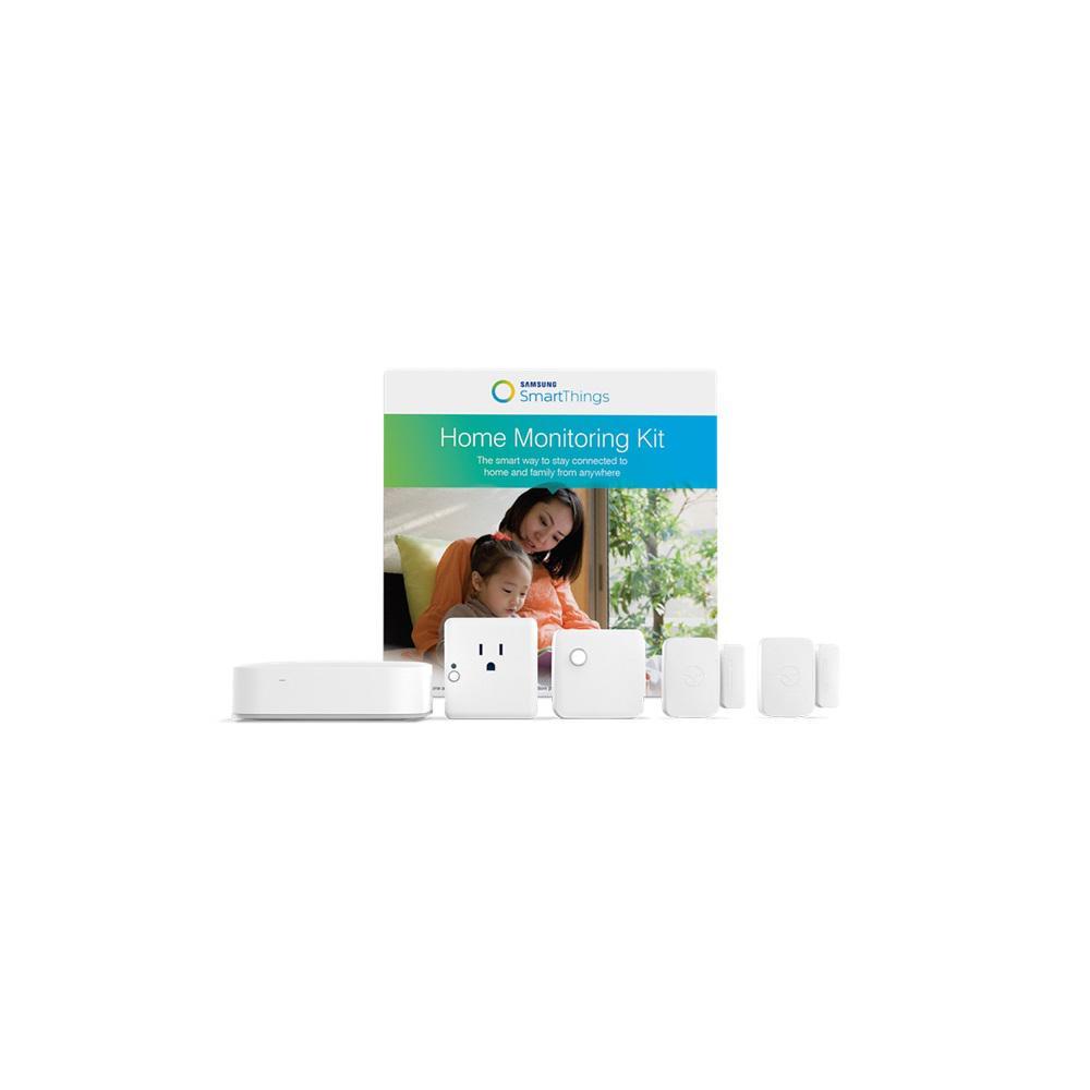 SmartThings Home Monitoring Kit
