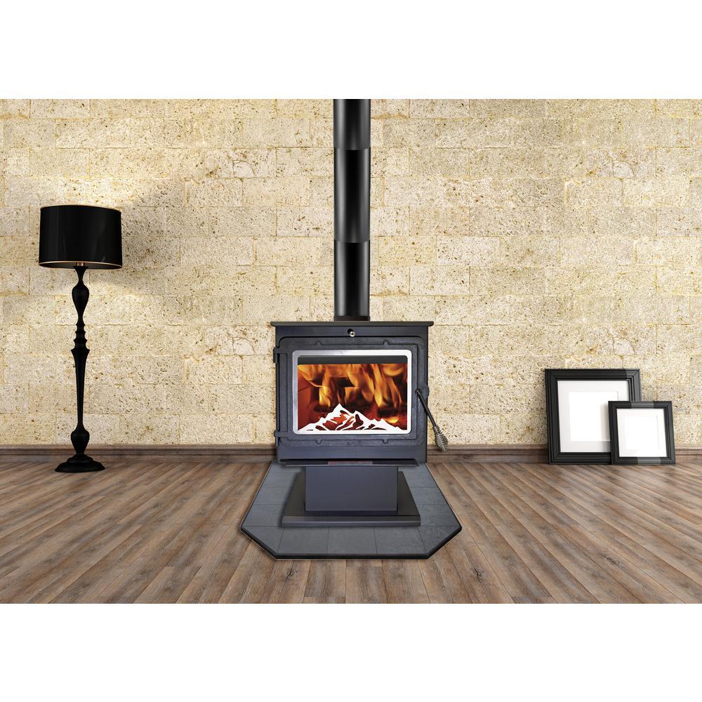Englander 2 000 Sq Ft Epa Certified, New Englander Fireplace Insert