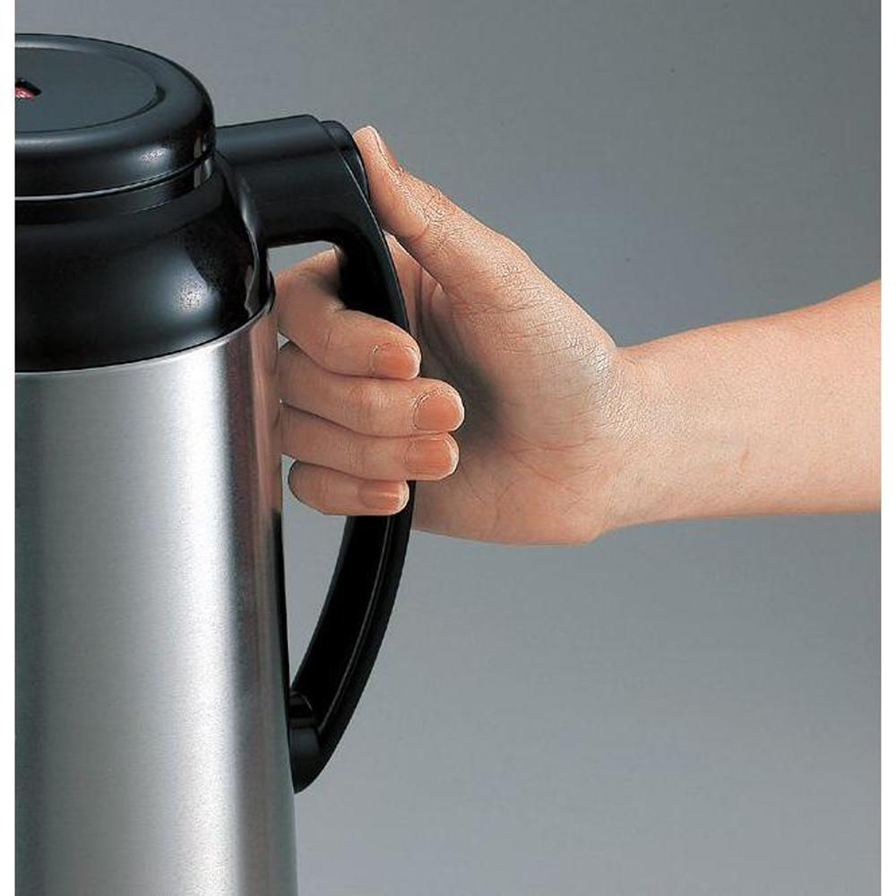 A Carafe That Is A Blind Glass premium thermal carafe