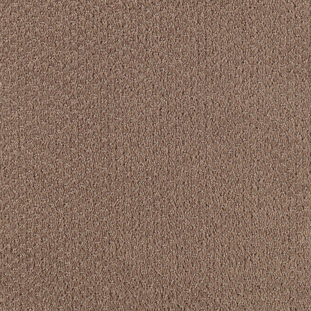 null Shoot Out - Color Doeskin Pattern 12 ft. Carpet