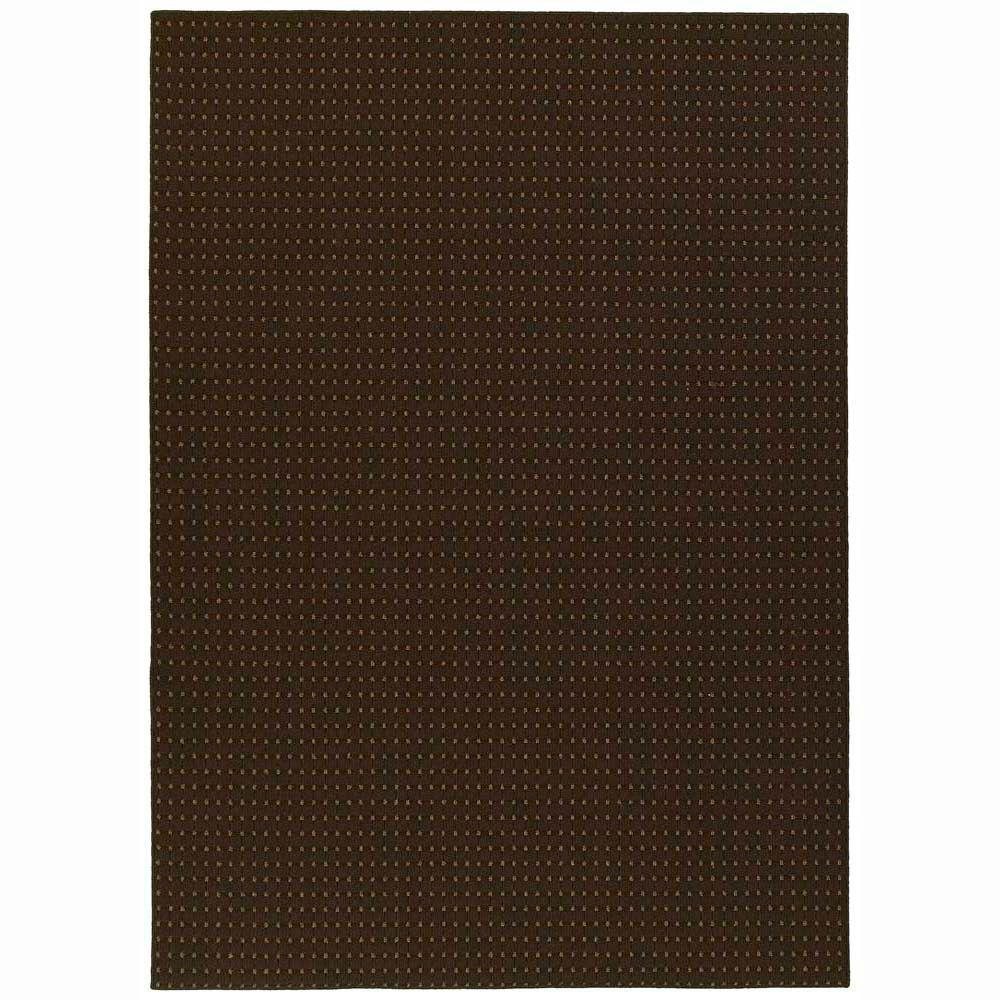 Garland Rug Jackson Square Mocha 7 Ft 6 In X 9 Ft 6 In Area Rug Js 00 Ra 7696 04 The Home