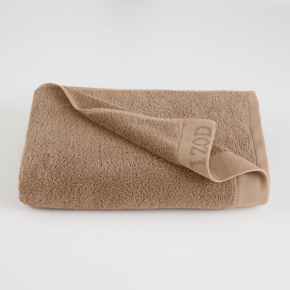Classic Egyptian Cotton Bath Towel in Cornstalk