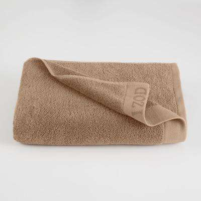Classic Egyptian Cotton Bath Towel in Cornstalk