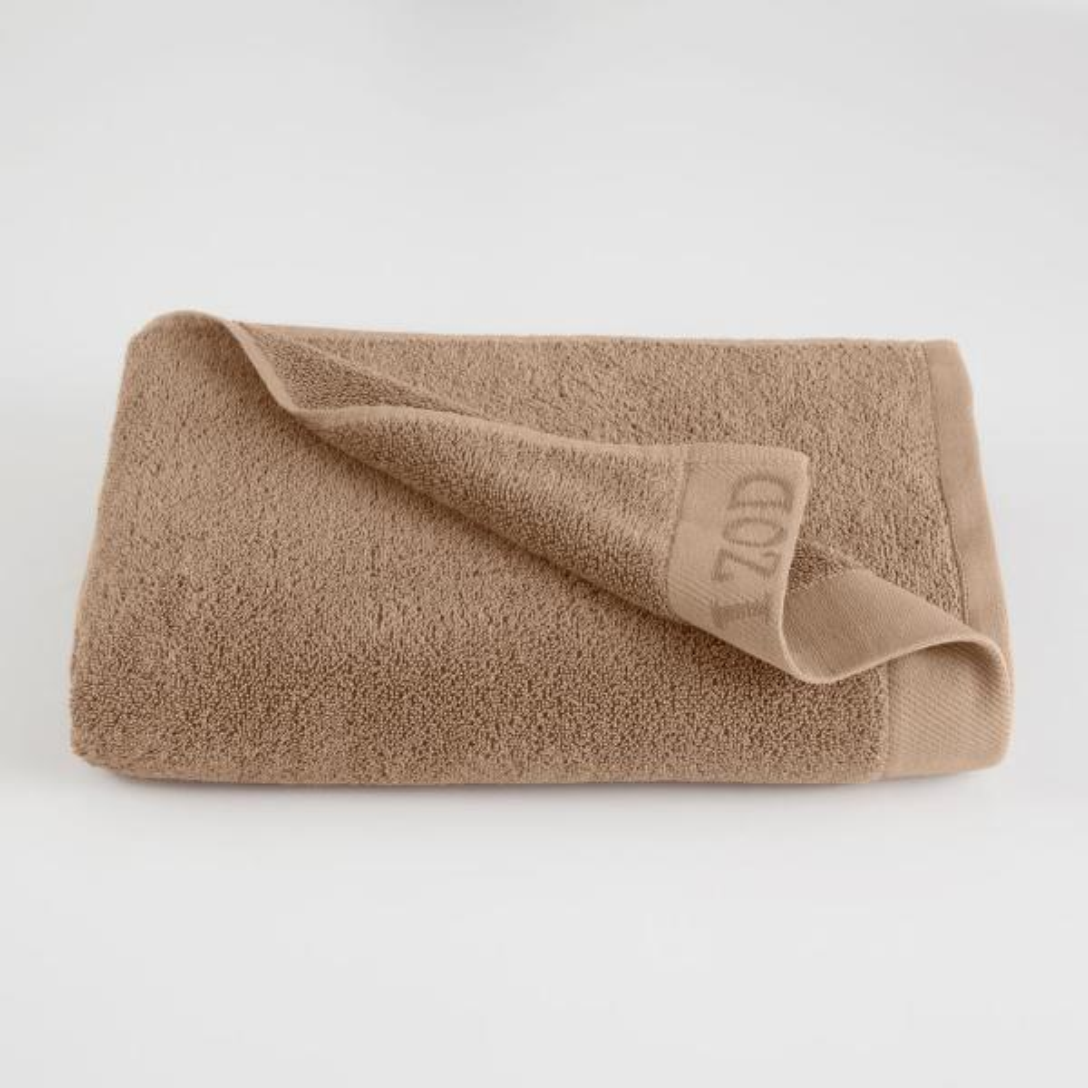 IZOD Classic Egyptian Cotton Bath Towel in Cornstalk 079465022155