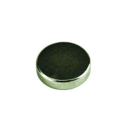 0.7 in. Neodymium Rare-Earth Magnet Discs (3 per Pack)