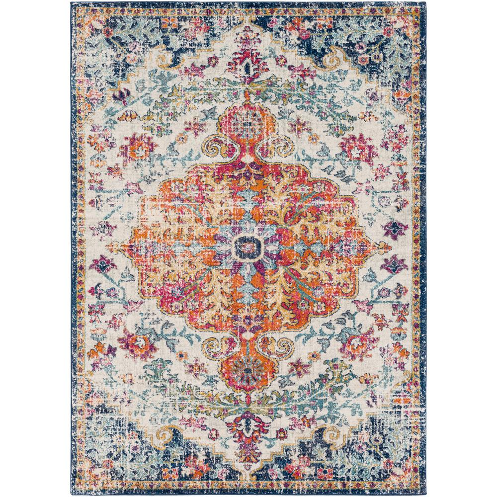 Artistic Weavers Demeter Ivory 6 ft. 7 in. x 9 ft. Area Rug was $320.01 now $160.7 (50.0% off)