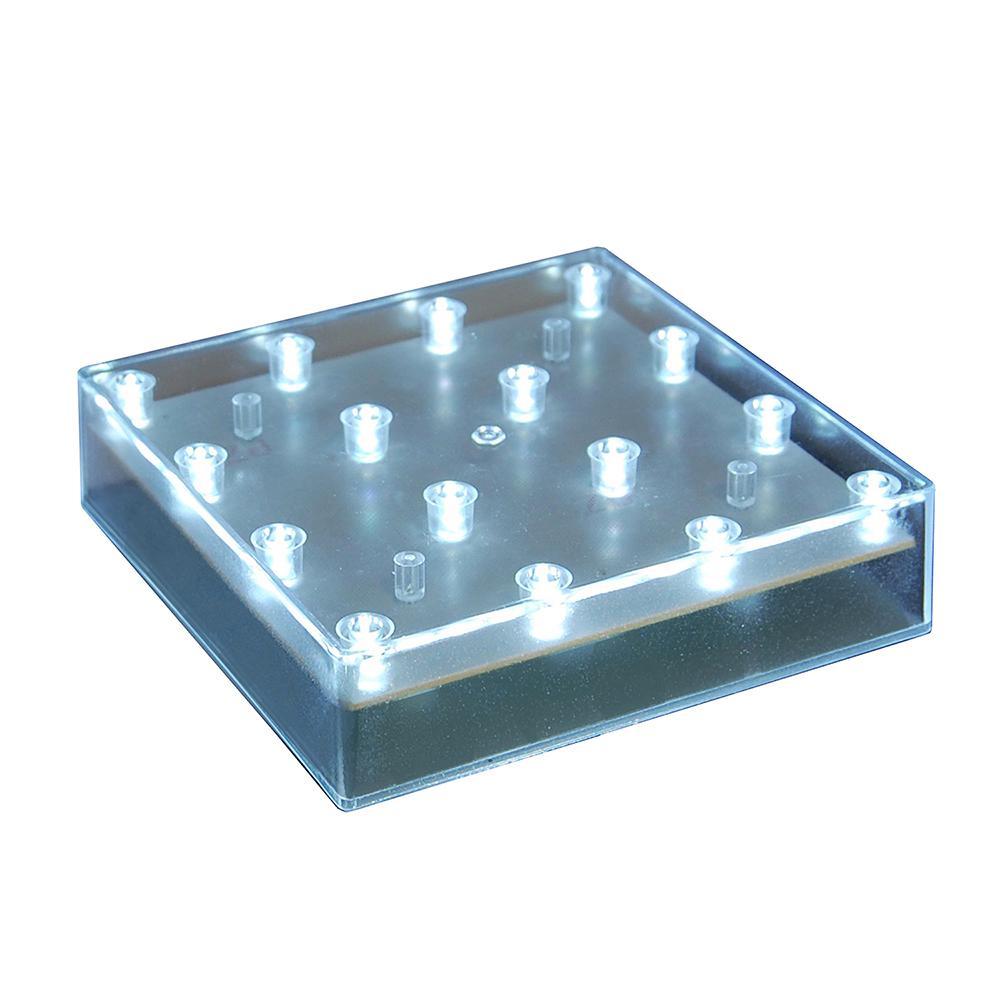 LED Square BaseLite
