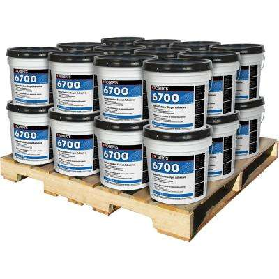 4 Gal. Indoor/Outdoor Carpet and Artificial Turf Adhesive (24-Pallet)