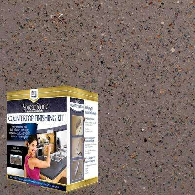 Mineral Select 1 qt. Ironstone Countertop Refinishing Kit (4-Count)
