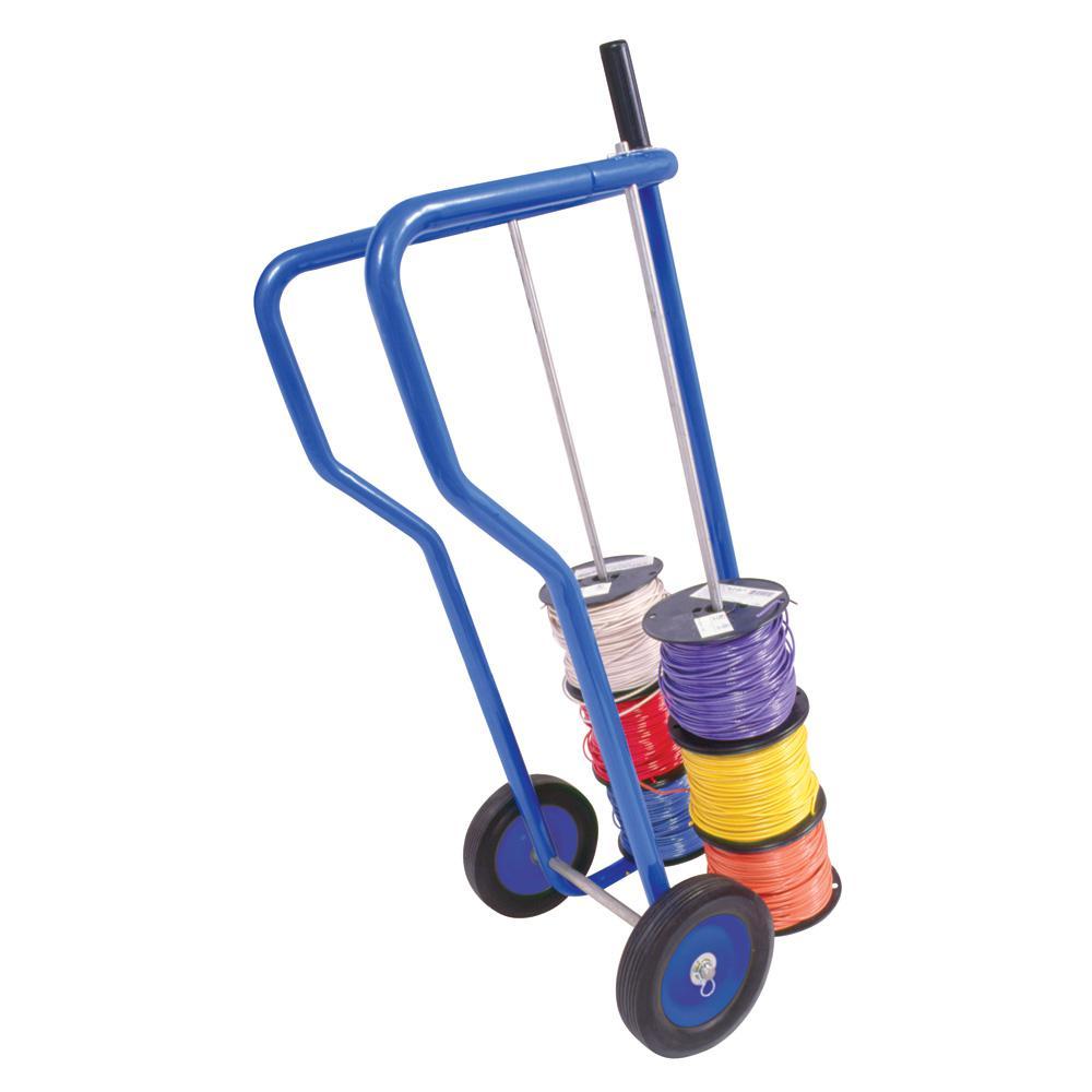 Wire Smart Wire Cart