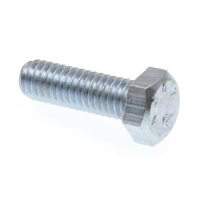 15-Pack A307 Grade A Hot Dip Galvanized Steel 5//16 in.-18 X 3 in. Prime-Line 9059239 Hex Bolts