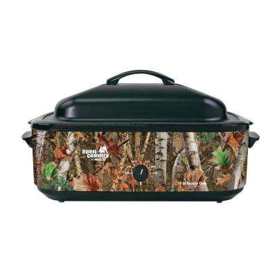 Open Country 18 Qt. Roaster Oven