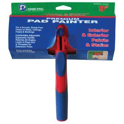 Pad Painter 9 in. Premium Painter (6-Pack)