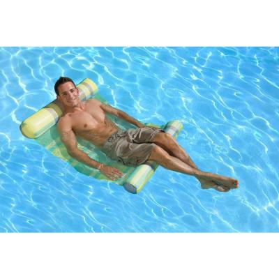Extra Large Water Hammock Swimming Pool Float